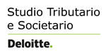 Studio Tributario e Societario Deloitte